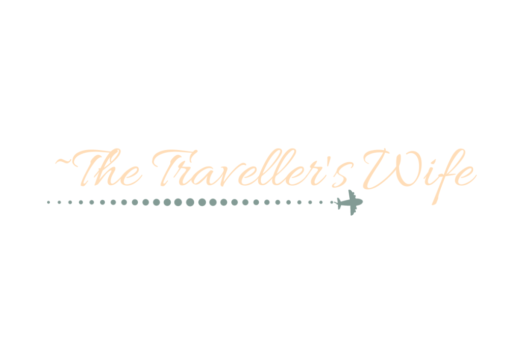 The Traveller's Wife Signature